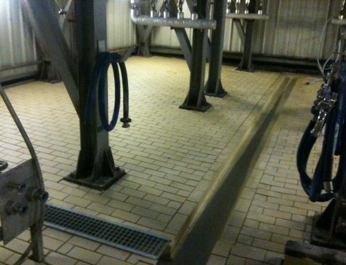 Sol industriel Brasserie PIETRA à FURIANI 1000m² Part 5