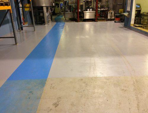 Sol industriel Brasserie PIETRA à FURIANI 1000m² Part 3