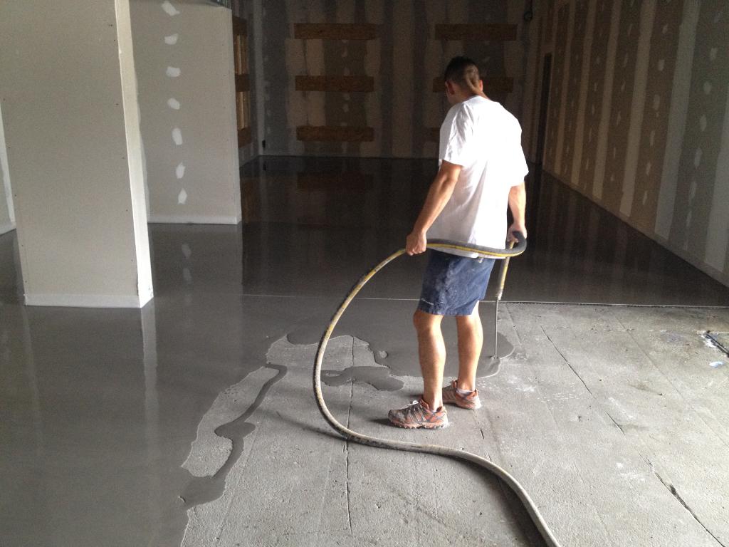 Resine Epoxy Sol Interieur sol résine époxy polyuréthane à marseille | sols techniques
