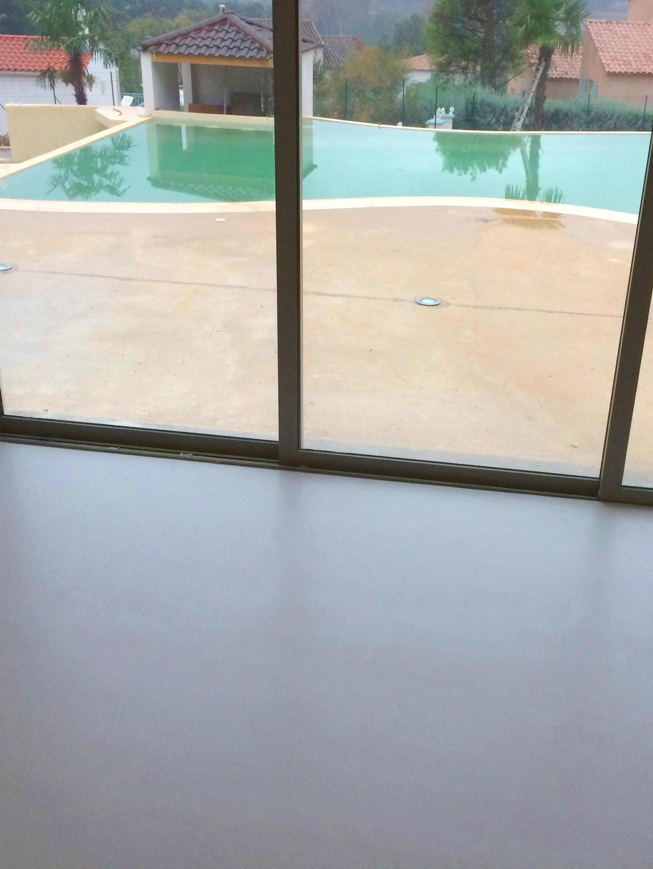 b ton cir r sine poxy polyur thane r sine pour sol industriel chape fluide sols. Black Bedroom Furniture Sets. Home Design Ideas