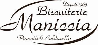 Biscuiterie Maniccia