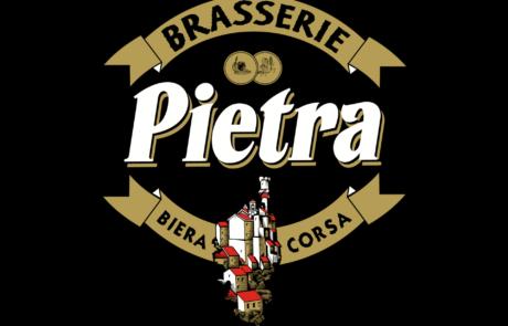 Logo PIETRA